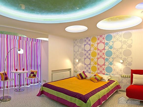 Apartments on Lesi Ukrainky Street, Monolocale (13153), 006