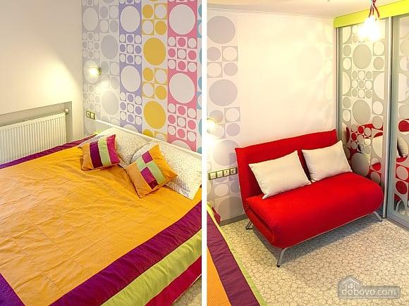 Apartments on Lesi Ukrainky Street, Monolocale (13153), 007