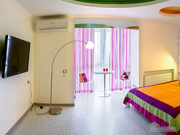 Апартаменти на Лесі Українки, 1-кімнатна (13153), 009