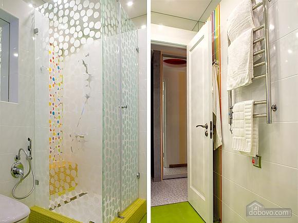 Apartments on Lesi Ukrainky Street, Monolocale (13153), 011