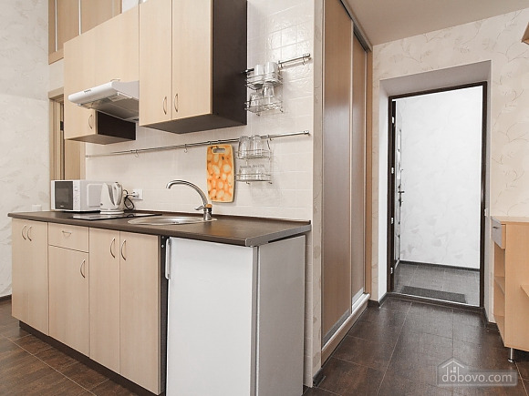 Затишна квартира на Катерининській, 1-кімнатна (11412), 004