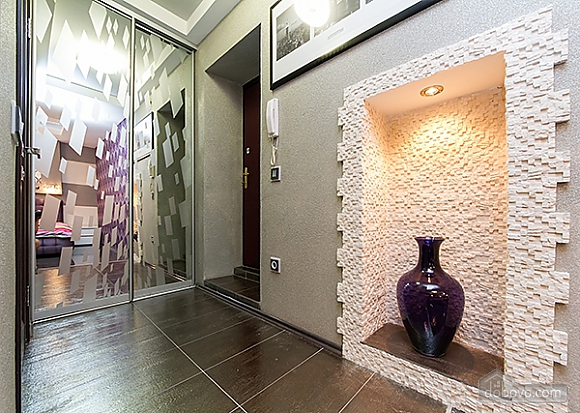 VIP квартира з джакузі, 1-кімнатна (16505), 003