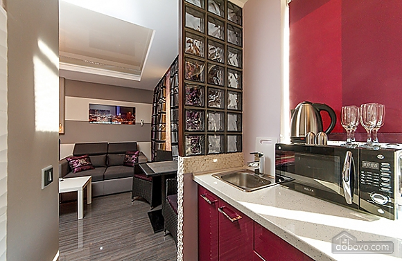 VIP apartment with Jacuzzi, Monolocale (16505), 004