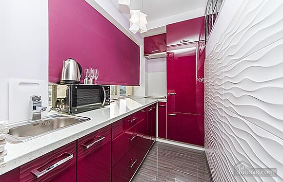 VIP квартира з джакузі, 1-кімнатна (16505), 005