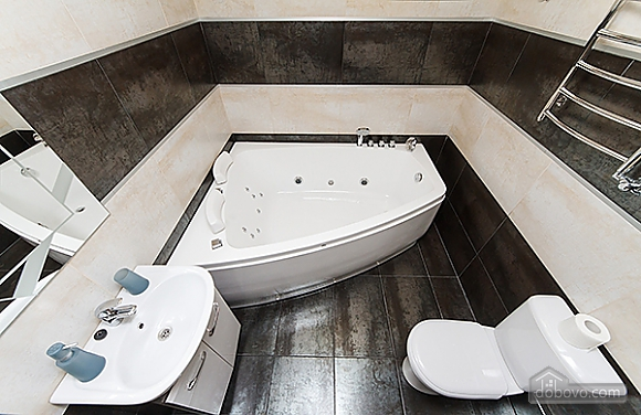 VIP apartment with Jacuzzi, Monolocale (16505), 008