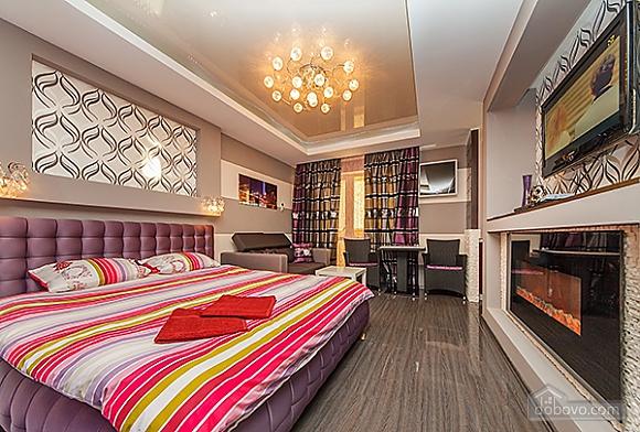 VIP квартира з джакузі, 1-кімнатна (16505), 001