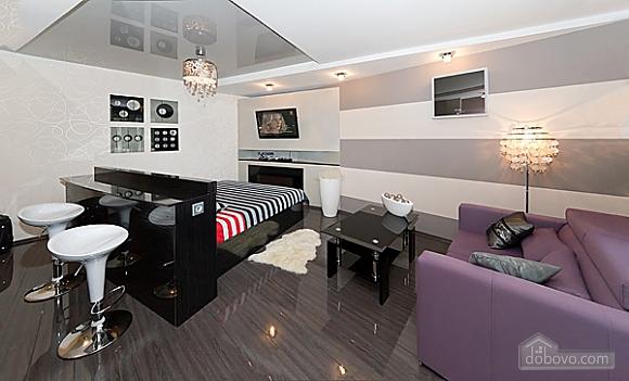 Дизайнерские апартаменты возле Крещатика, 1-комнатная (86632), 001