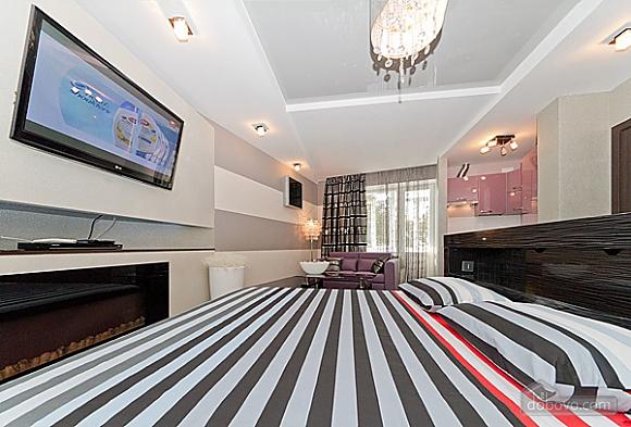 Дизайнерские апартаменты возле Крещатика, 1-комнатная (86632), 003