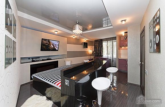 Дизайнерские апартаменты возле Крещатика, 1-комнатная (86632), 004