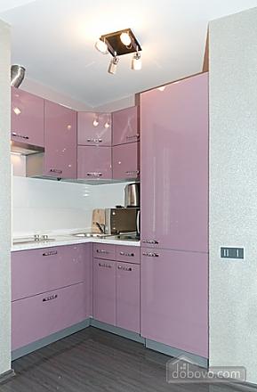 Дизайнерские апартаменты возле Крещатика, 1-комнатная (86632), 008