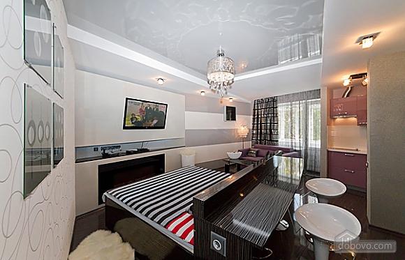 Дизайнерские апартаменты возле Крещатика, 1-комнатная (86632), 010