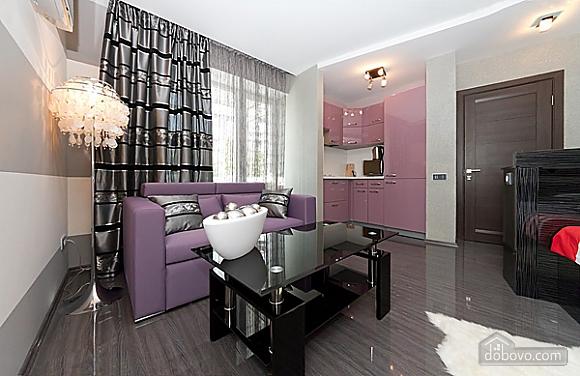 Дизайнерские апартаменты возле Крещатика, 1-комнатная (86632), 011