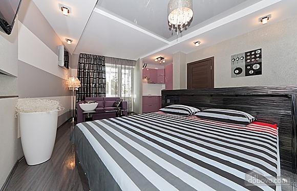 Дизайнерские апартаменты возле Крещатика, 1-комнатная (86632), 013