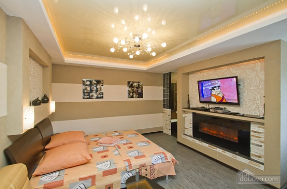 Apartments in the heart of Kiev, Studio (63794), 002