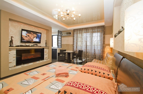 Apartments in the heart of Kiev, Studio (63794), 007