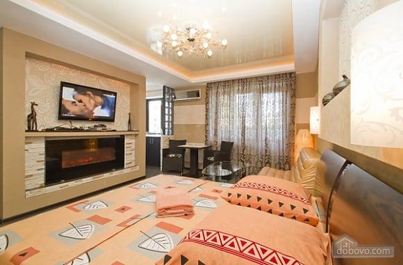 Вишукані апартаменти в серці Києва, 1-кімнатна (63794), 007