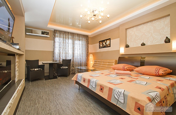 Вишукані апартаменти в серці Києва, 1-кімнатна (63794), 008
