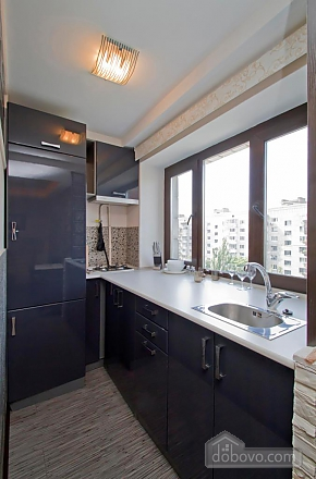 Изысканные апартаменты в сердце Киева, 1-комнатная (63794), 010