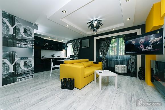 Апартаменти в самому центрі Києва, 1-кімнатна (98412), 001