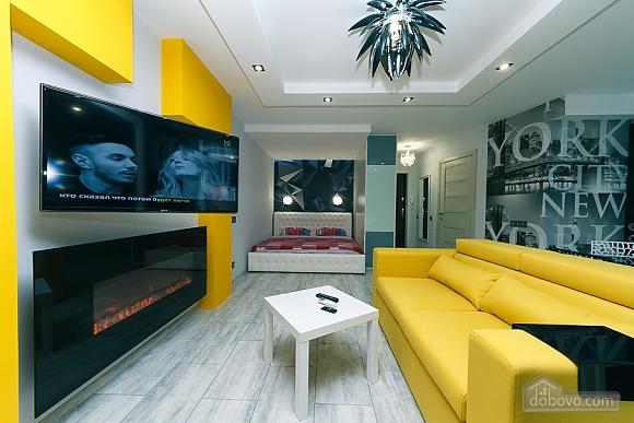 Апартаменти в самому центрі Києва, 1-кімнатна (98412), 003