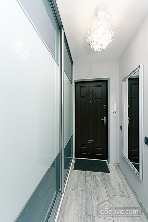 Апартаменти в самому центрі Києва, 1-кімнатна (98412), 005