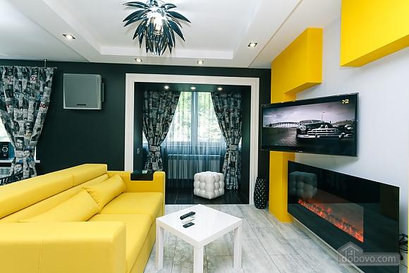 Апартаменти в самому центрі Києва, 1-кімнатна (98412), 007