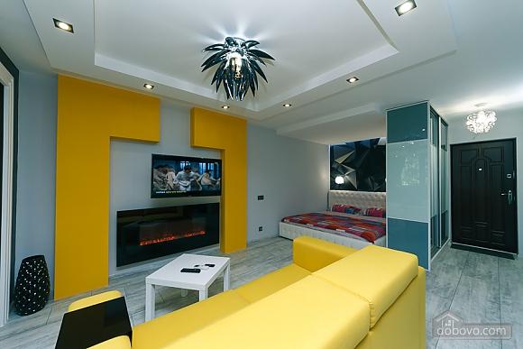 Апартаменти в самому центрі Києва, 1-кімнатна (98412), 008