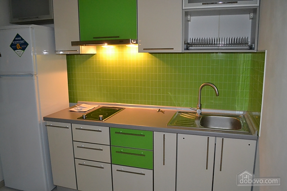 Хороша квартира з євроремонтом, 1-кімнатна (89980), 003