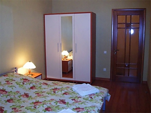 Great apartment in the center, One Bedroom, 001