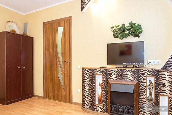 Apartment with Jacuzzi and fireplace, Monolocale (13998), 003