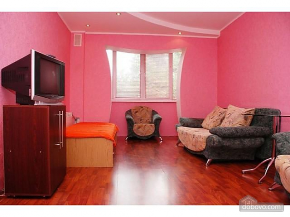 Apartment at Borshchagivka, Un chambre (96298), 003