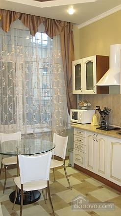 Квартира на центральной улице, 1-комнатная (48516), 003
