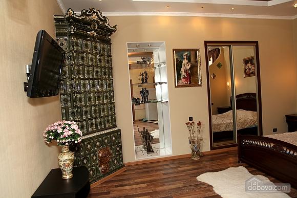 Квартира на центральній вулиці, 1-кімнатна (48516), 007