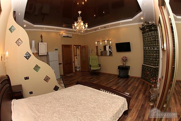 Квартира на центральной улице, 1-комнатная (48516), 012