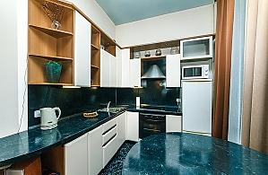 Luxury level apartment, Studio, 002
