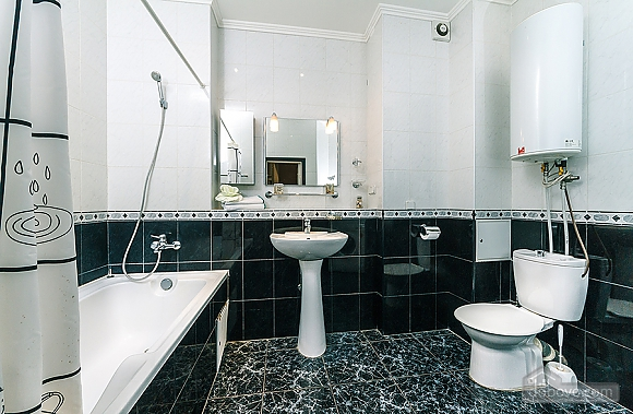 Luxury level apartment, Studio (56742), 010