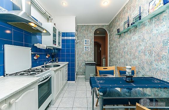 Квартира з дизайнерським ремонтом, 2-кімнатна (56492), 008