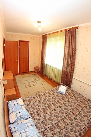 Apartment in the historical part of the city, Zweizimmerwohnung, 003