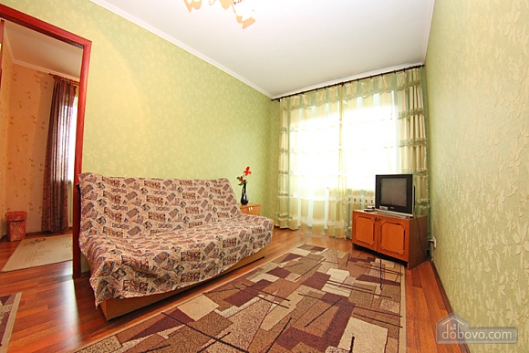 Apartment in the historical part of the city, Una Camera (99989), 005