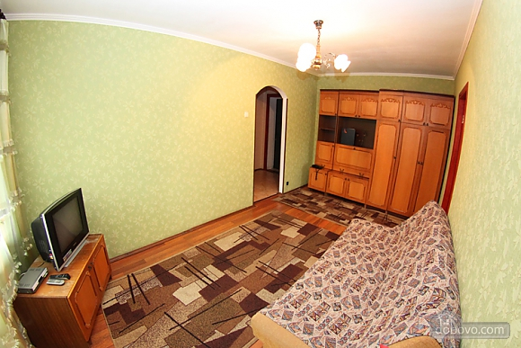 Apartment in the historical part of the city, Una Camera (99989), 006