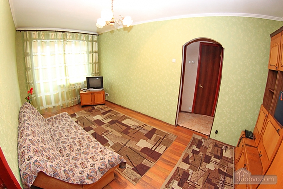 Apartment in the historical part of the city, Una Camera (99989), 001