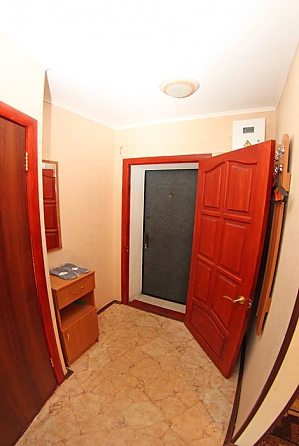 Apartment in the historical part of the city, Zweizimmerwohnung, 010