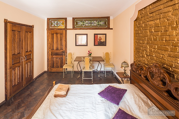 Apartment in the center of the city, Un chambre (24420), 003