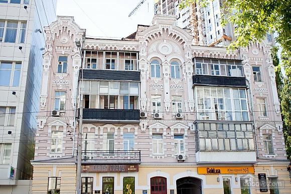 Apartment near Lva Tolstoho metro station, Studio (86844), 013