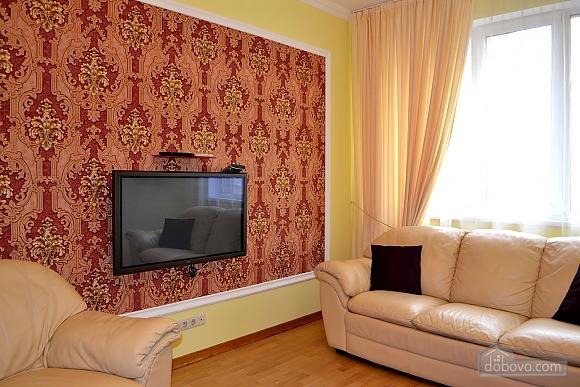 Апартаменты в элитном доме, 2х-комнатная (31057), 001