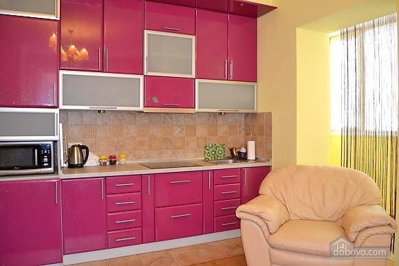 Апартаменты в элитном доме, 2х-комнатная (31057), 005