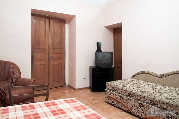 Apartment in the city center, One Bedroom (66231), 007