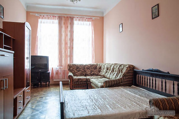 Apartment on Kotliarska street, Studio (25113), 001