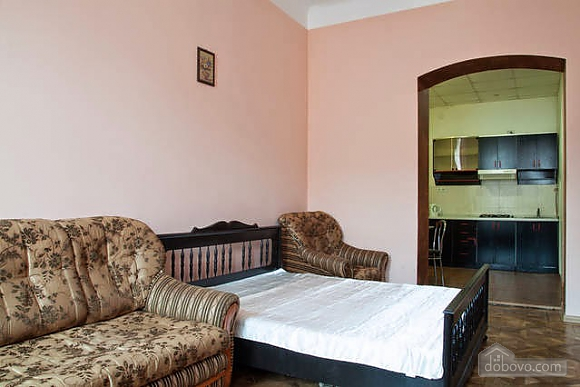 Apartment on Kotliarska street, Studio (25113), 006
