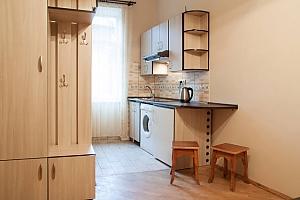 Квартира для двох, 1-кімнатна, 002